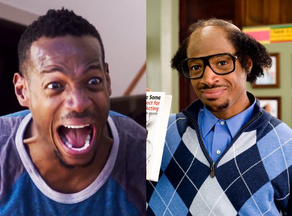 all the times the wayans got it right in their parody movies e