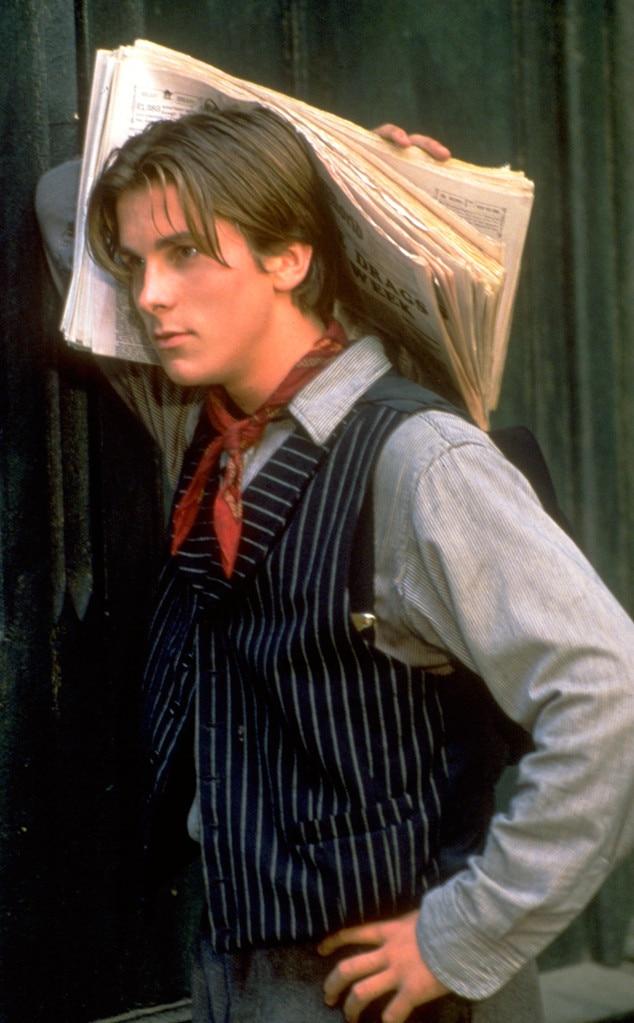 Swing Kids 1993 From Christian Bale Movie Star E News