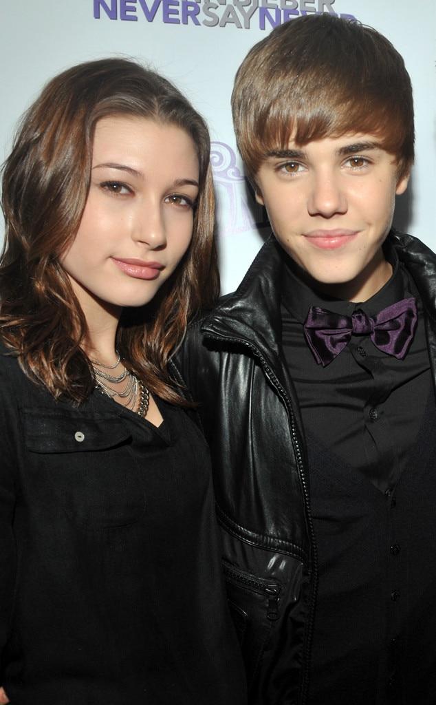 A History Of Justin Bieber And Hailey Baldwinu0027s Friendship