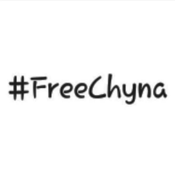 Blac Chyna, #FreeChyna, Instagram