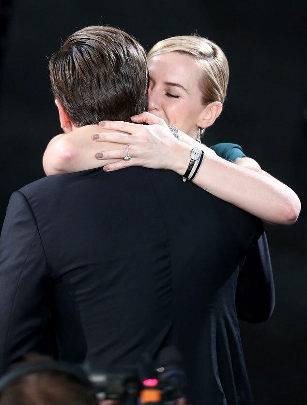 Leonardo DiCaprio, Kate Winslet, SAG Awards 2016, Candids