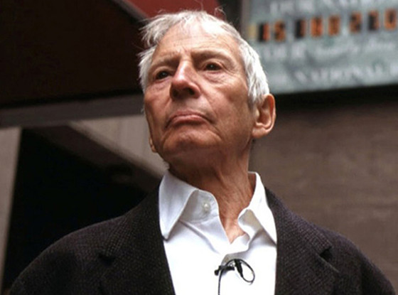 Robert Durst, The Jinx