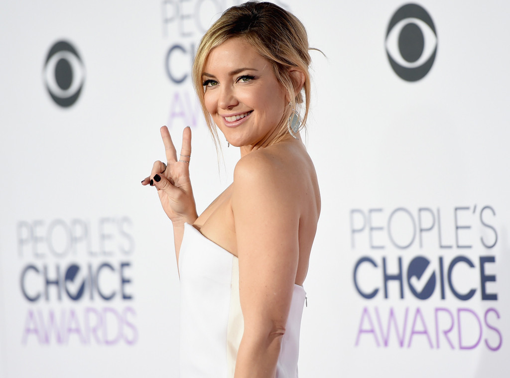 Kate Hudson, People's Choice Awards