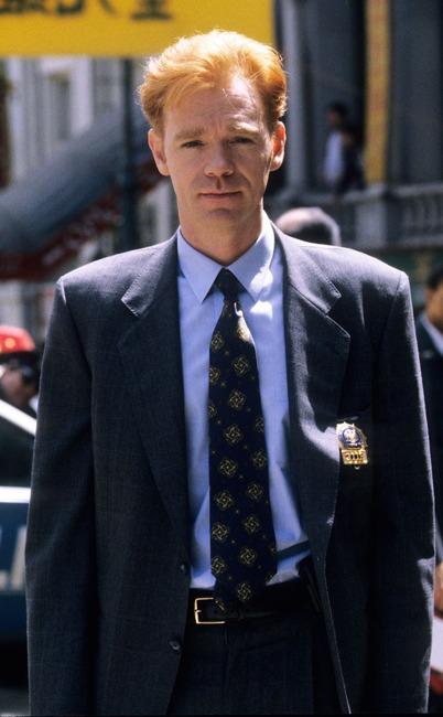 David Caruso, NYPD Blue
