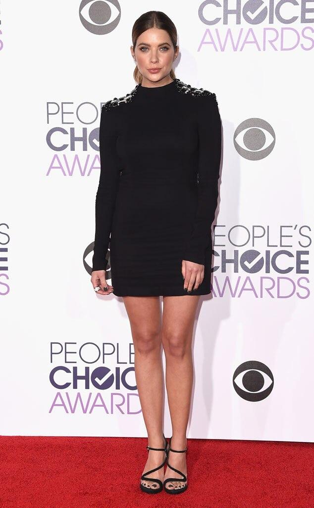 Ashley Benson, People's Choice Awards