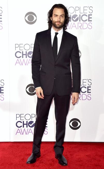 Chris D'Elia, Peoples Choice Awards