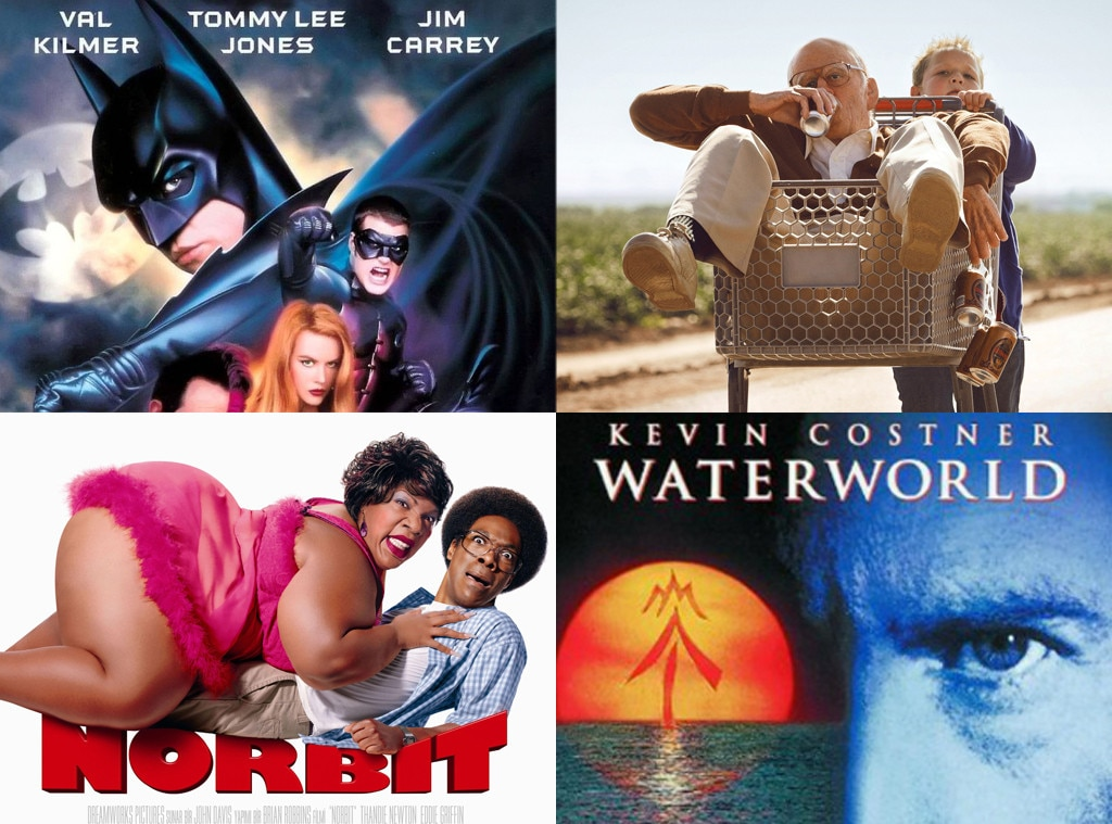 The Most Surprising Oscar Noms in History