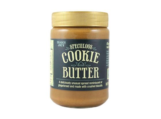 Trader Joe's, Cookie Butter