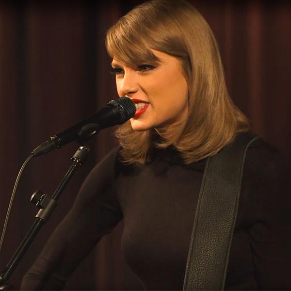 Taylor Swift, YouTube