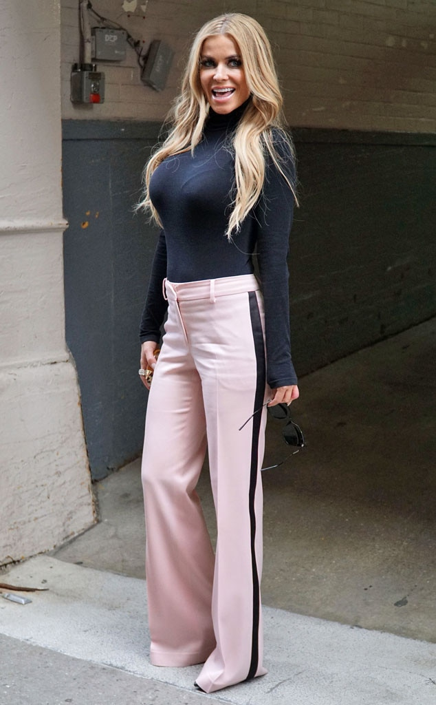 Carmen Electra from The Big Picture: Today's Hot Photos ...