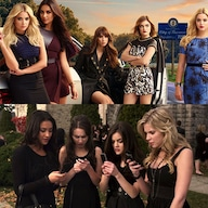Pretty Little Liars: The Perfectionists Is Officially ...