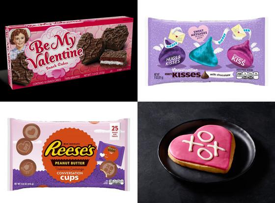 New M Amp M S Flavors Starbucks Cookies Amp More Valentine S