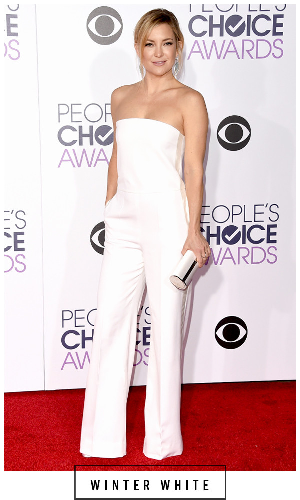 Kate Hudson, ESC: Jumpsuits
