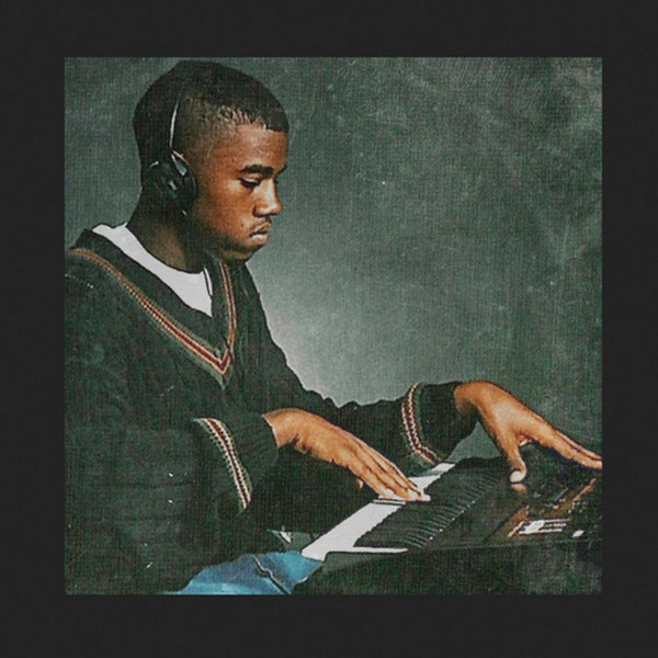 Kanye West, New Music, Real Friends