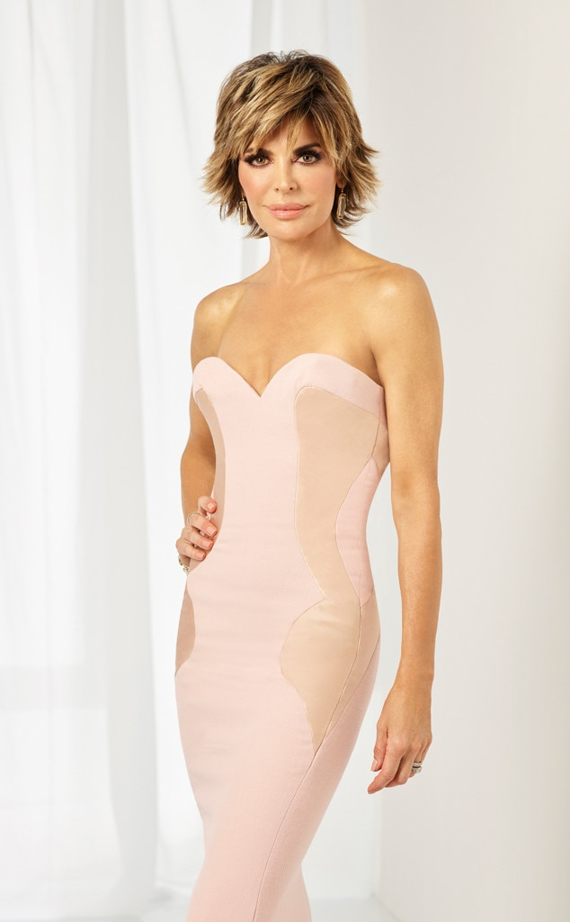 Lisa Rinna, Real Housewives of Beverly Hills from Real ...