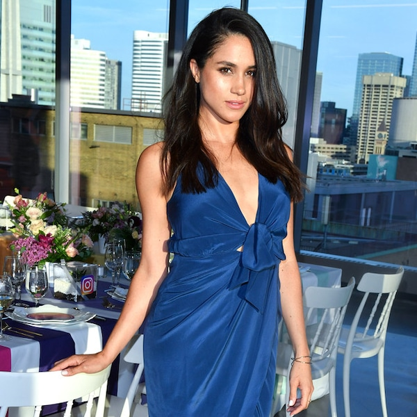 Model Moment From Meghan Markle's Best Looks