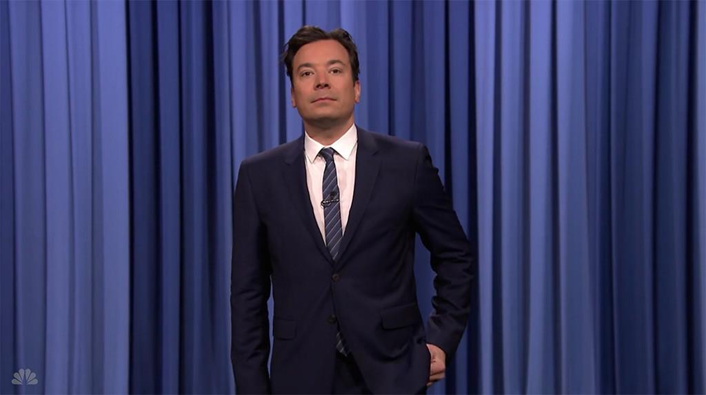 Jimmy Fallon, The Tonight Show