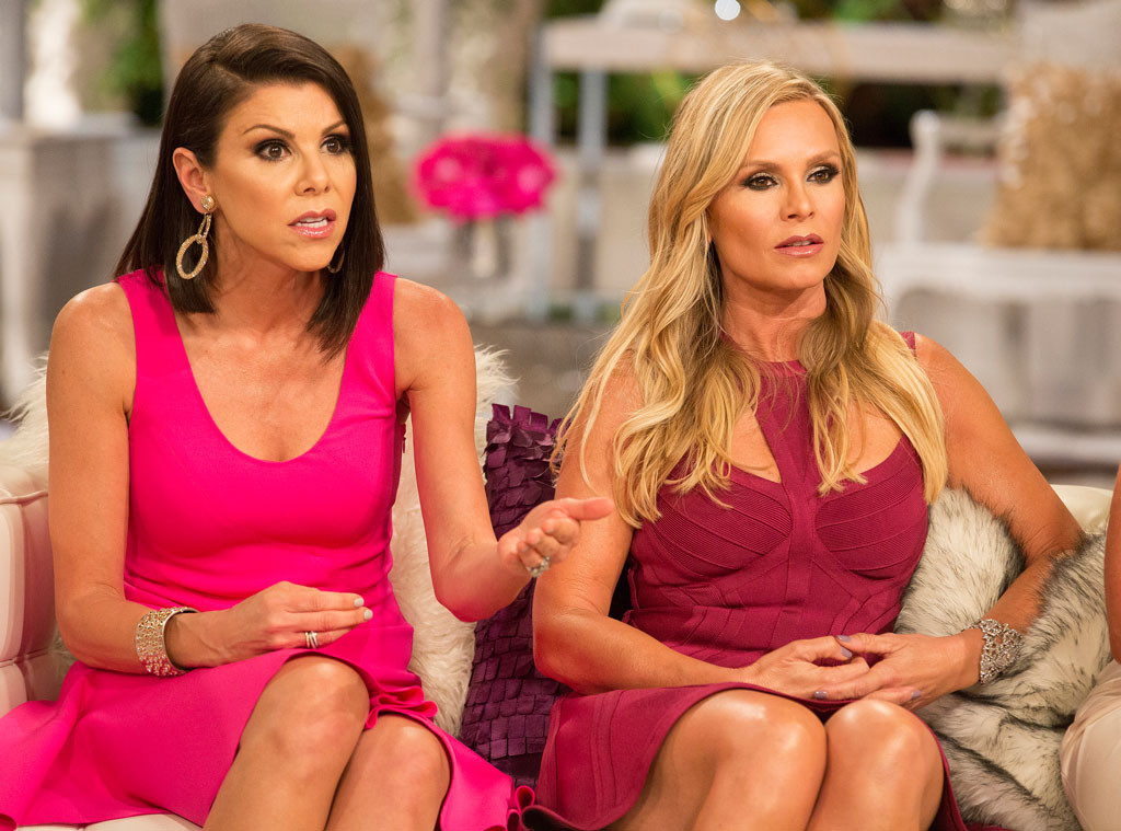 Real Housewives of Orange County, Heather Dubrow