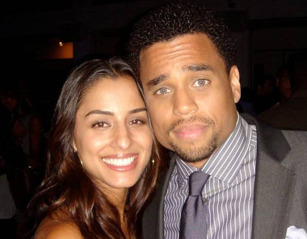 Surprise! Michael Ealy Welcomes A Baby Girl With Wife ...
