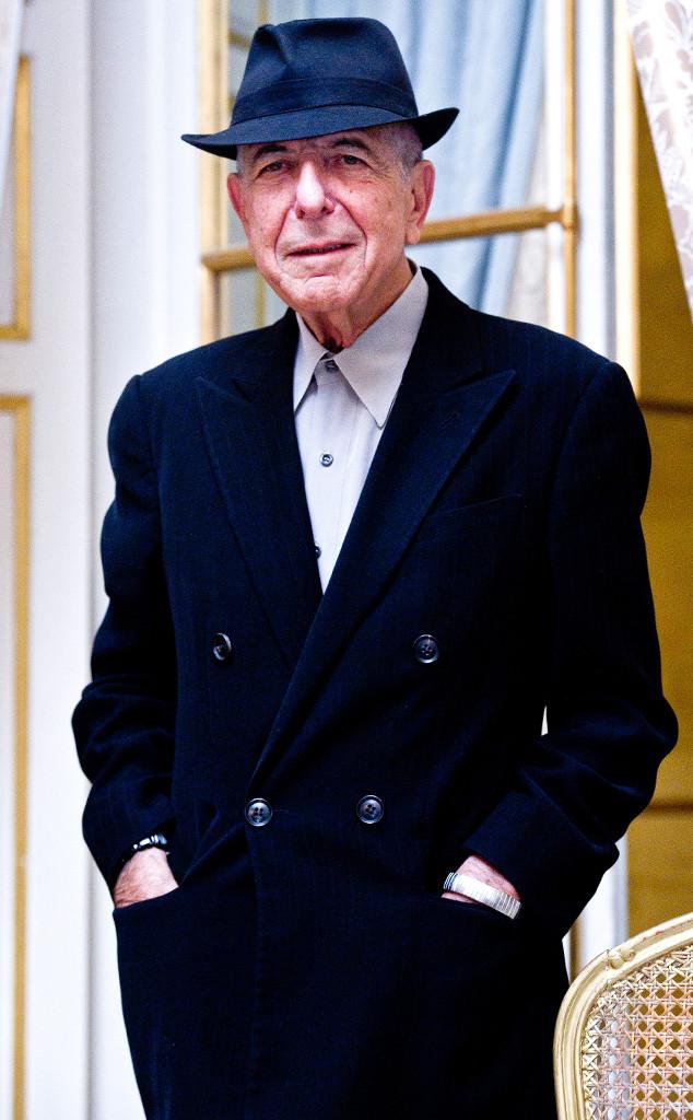 Leonard Cohen, Fallen Stars