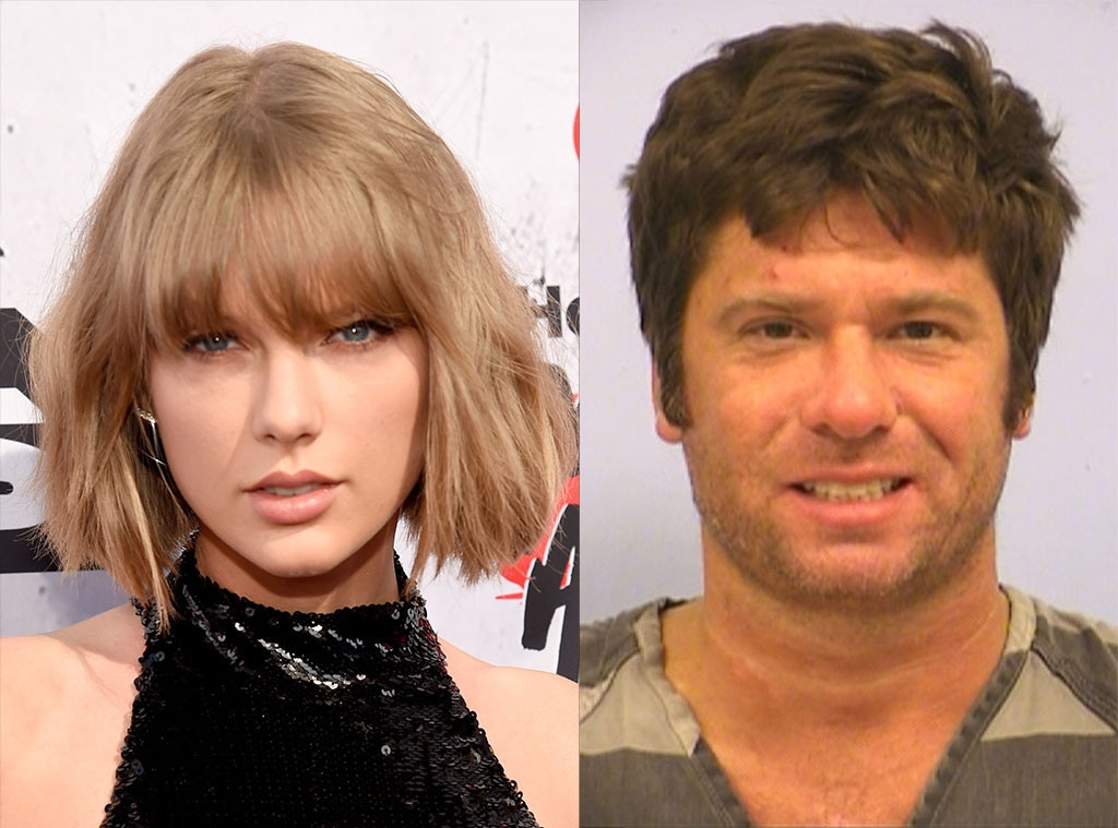 Taylor Swift, Frank Andrew Hoover
