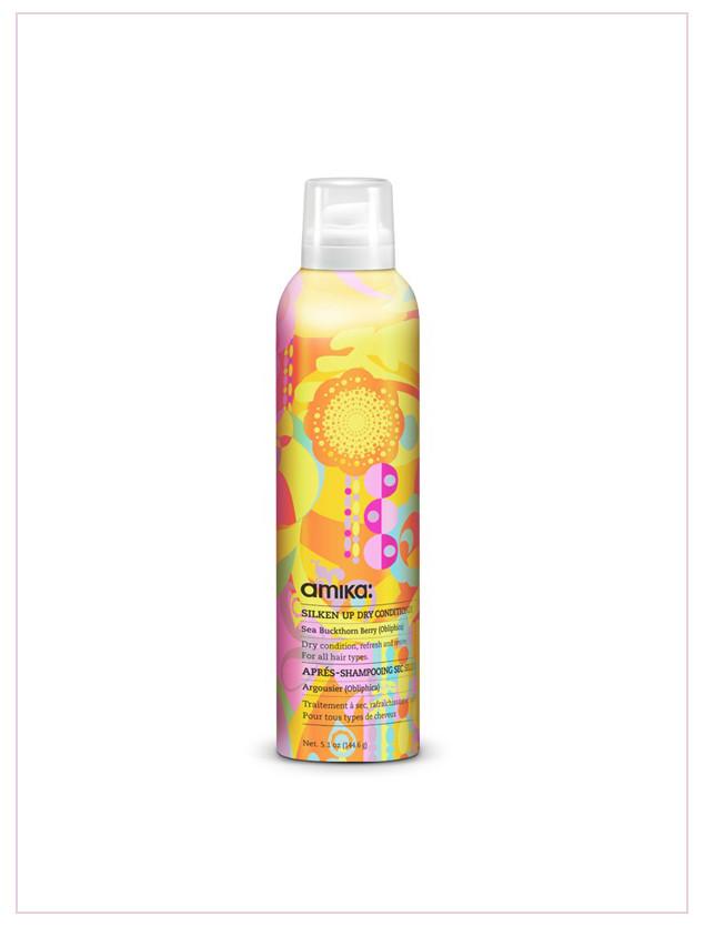 ESC: Guide to Hair Sprays