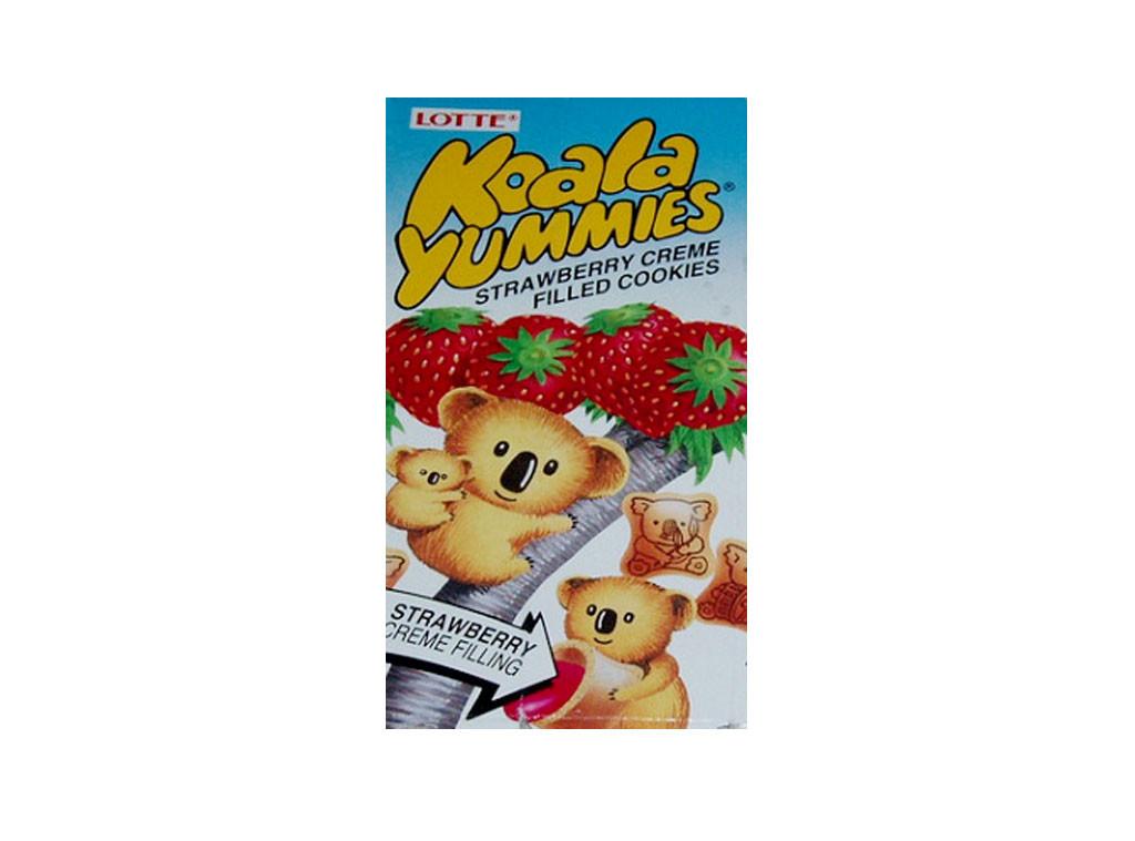 Koala Yummies, Discontinued Foods