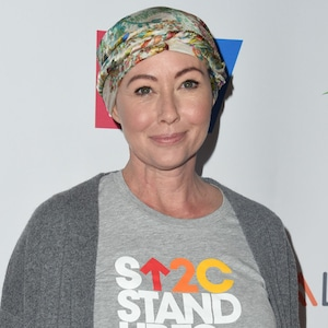 Shannen Doherty, Stand Up To Cancer