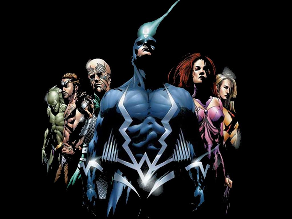 MarvelS Inhumans Deutschland