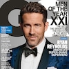 Ryan Reynolds, GQ Men of the Year Issue