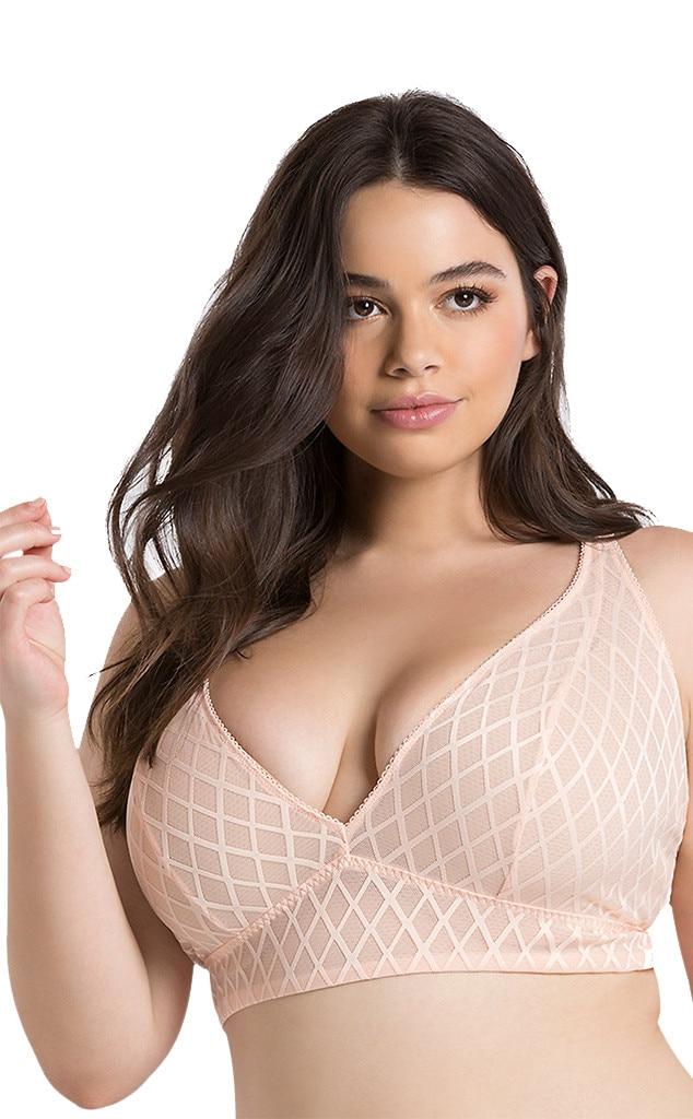 Granny sexy boobs