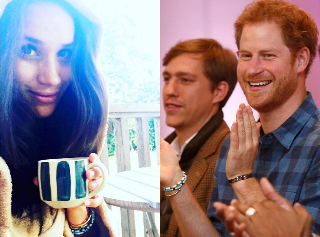 Meghan Markle, Instagram, Prince Harry