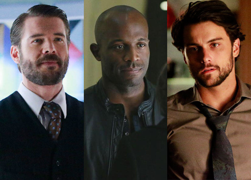 How To Get Away With Murder, Frank, Connor, Nate