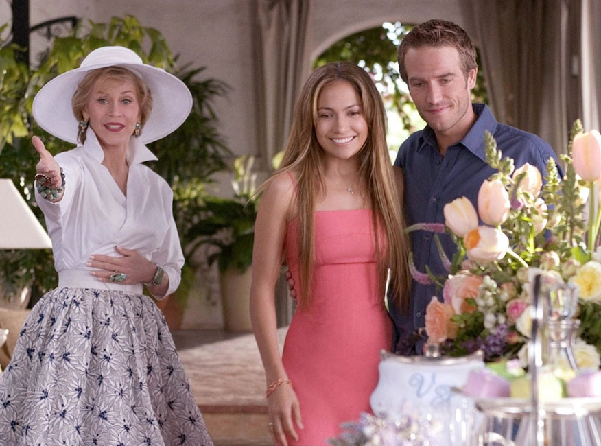 Jennifer Lopez, Monster-in-Law