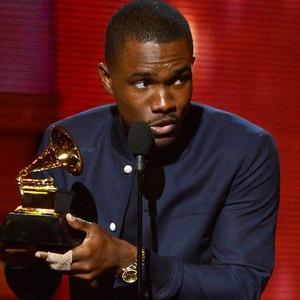 Frank Ocean, Grammy Winner