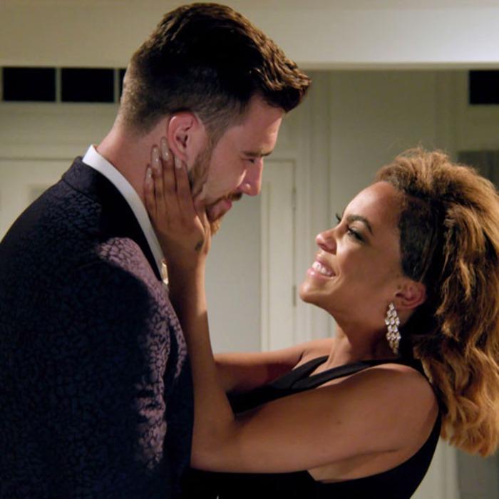 Catching Kelce Season Finale Recap Travis Kelces New Girlfriend Is