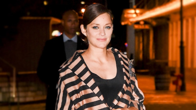 Marion Cotillard News Pictures And Videos E Online