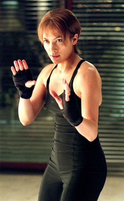 Jennifer Lopez, Assez