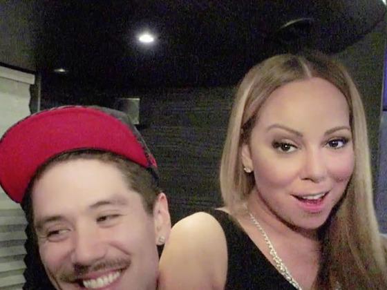 """Mariah Careys Tänzer sorgen in neuer Promo wür """"Mariah's World"""" für Drama!"""