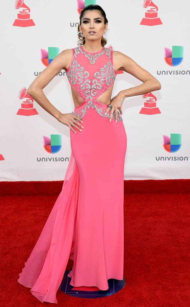 Blanca Blanco, Latin Grammy Awards