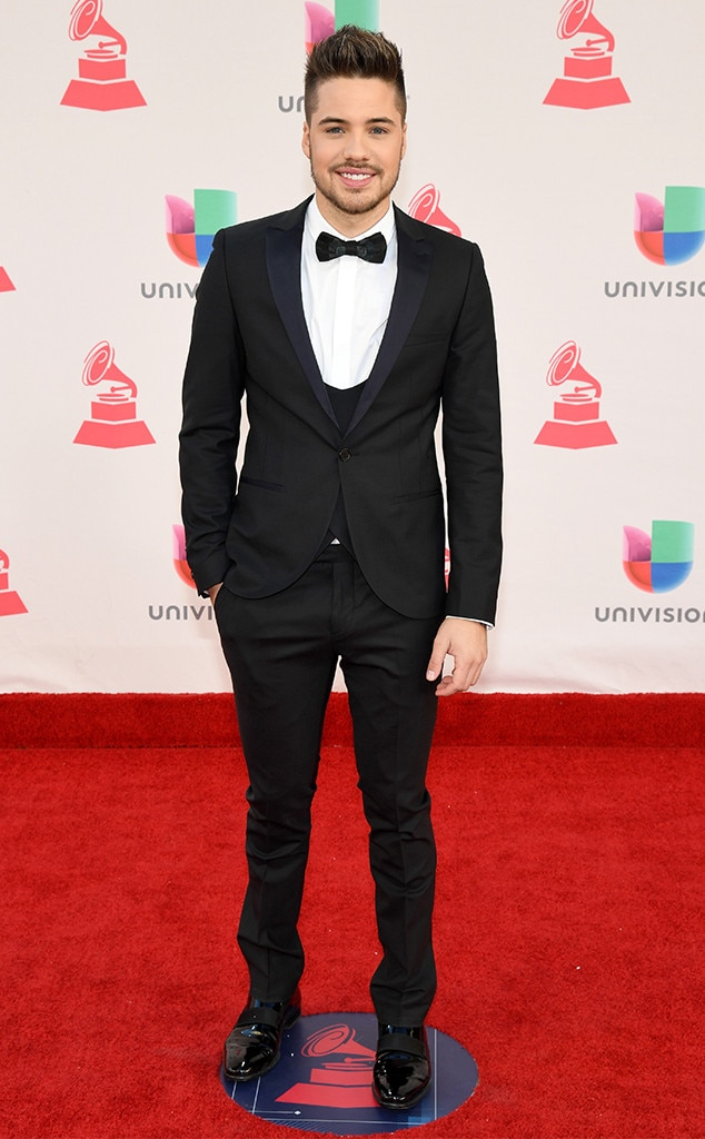 William Valdes, Latin Grammy Awards