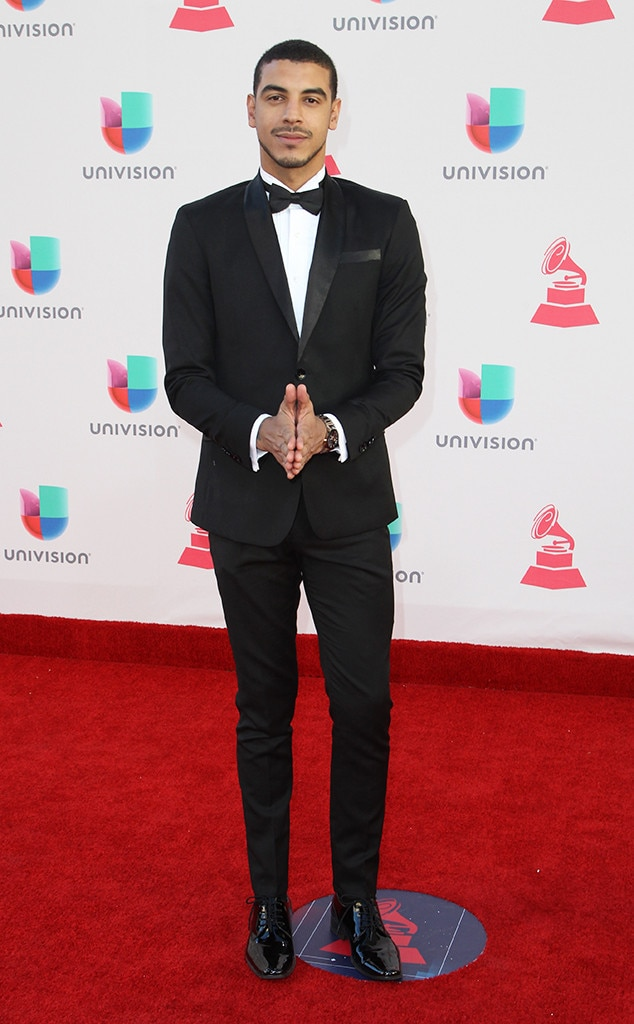 Manuel Medrano, Latin Grammy Awards