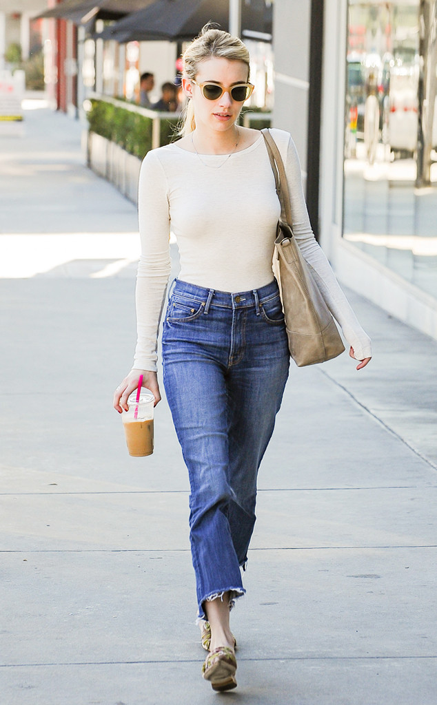 ESC: Emma Roberts