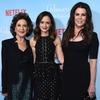 Kelly Bishop, Alexis Bledel, Lauren Graham