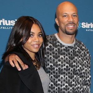 Regina Hall, Common