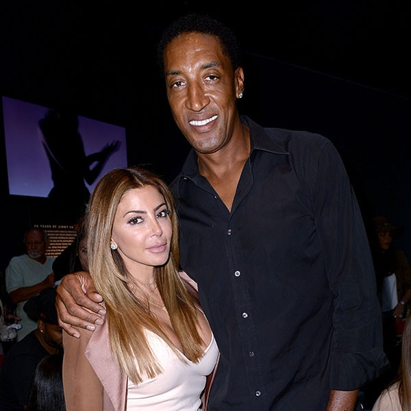 Issa Wrap: Larsa Pippen Officially Filed For Divorce From Scottie Pippen