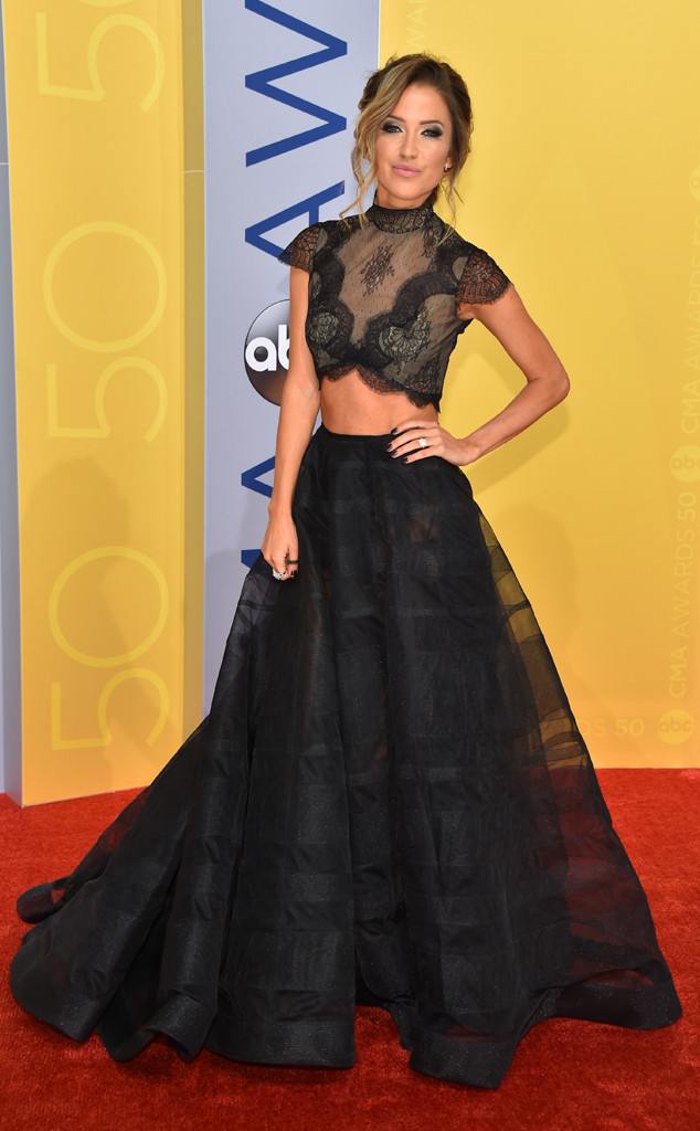 Kaitlyn Bristowe, CMA Awards