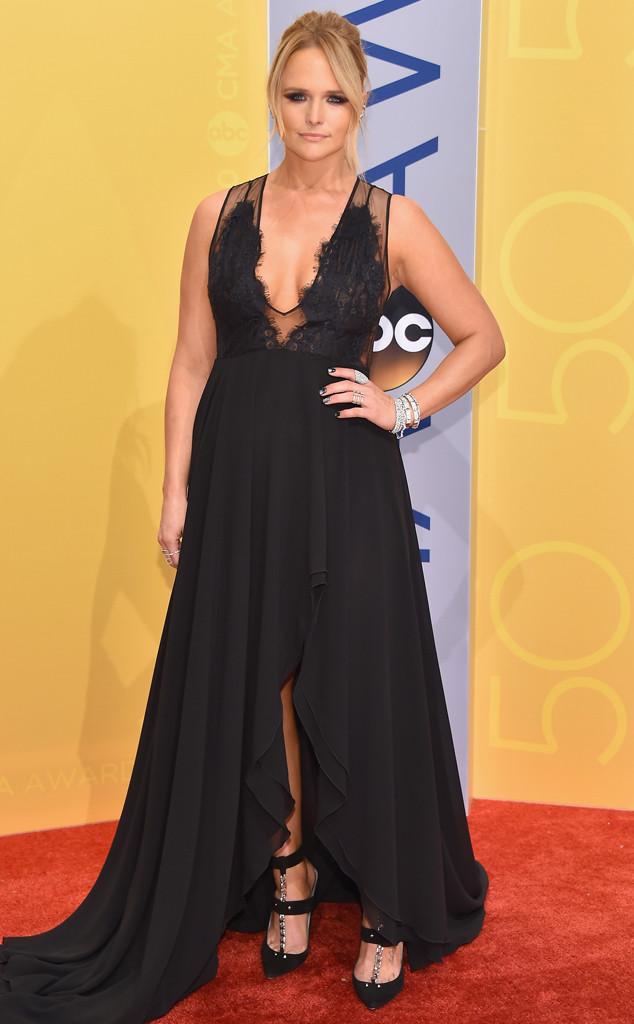 Miranda Lambert, 2016 CMA Awards