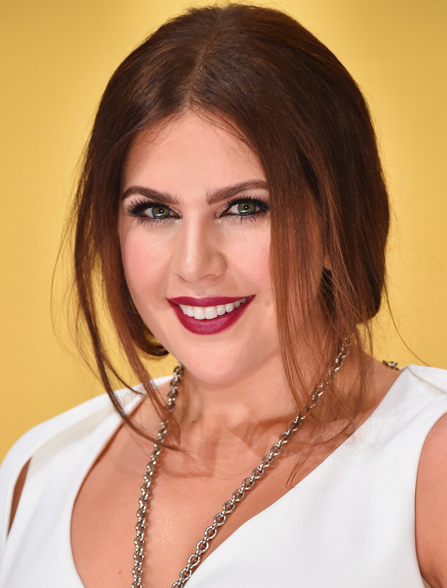 ESC: Dark Lips, Hillary Scott