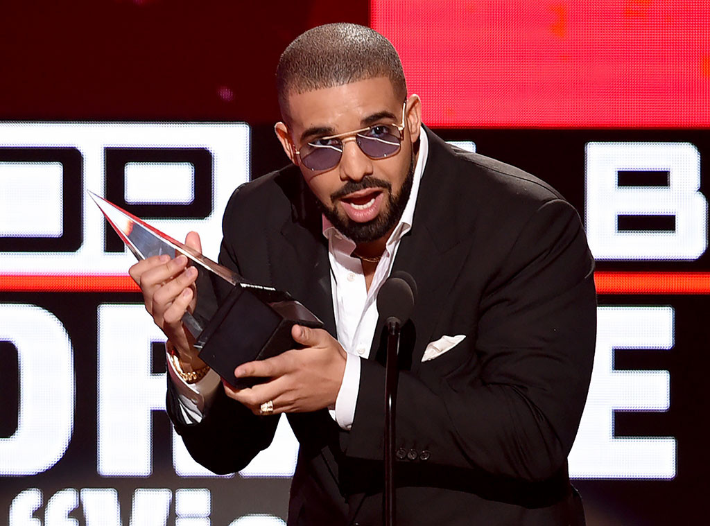 Drake, AMAs, 2016 American Music Awards, Winners